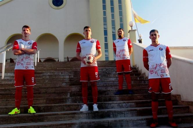 Predstavljen je novi dres ONK Metković