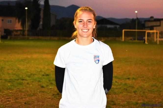 Kapetanica ŽNK Neretve ušla u finalni dio za Hercegovku godine