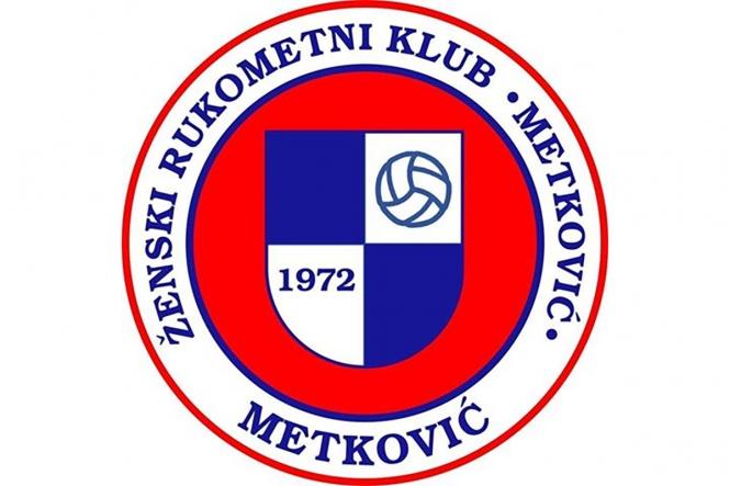 PORAZ I POBJEDA DJEVOJČICA 'ŽRK METKOVIĆ' 2006/07 NA STARTU PRVE HRVATSKE RUKOMETNE LIGE