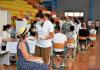 Nastavak masovnog cijepljenja u Gradskoj sportskoj dvorani