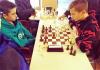ŠAH: Odigran susret 7. kola NRKL između HŠK