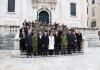 Predstavnici Županije sudjelovali u obilježavanju Dana dubrovačkih branitelja, u Dubrovniku i predsjednica Kolinda Grabar-Kitarović