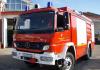 Brzom intervencijom JVP-a Metković lokaliziran je požar pored Glušaca