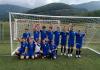 NK Neretva: Na međunarodnom turniru u Crnoj Gori naš klinci su se plasirali u završnicu turnira